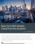 MTA Mobilizes Oracle Forms with AuraPlayer and Oracle Mobile Cloud