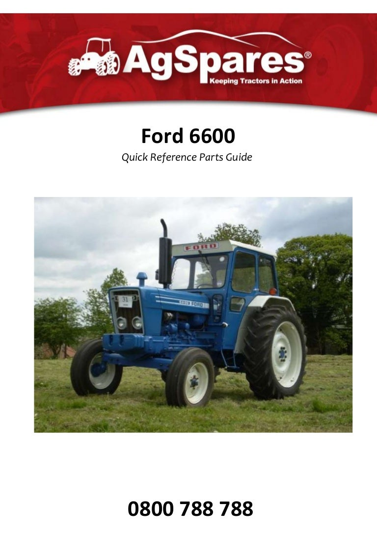 ford6600partscatalogue 170328172458 thumbnail 4?cb=1490721919 ford 6600 parts catalogue Ford Tractor Wiring Harness Diagram at gsmx.co