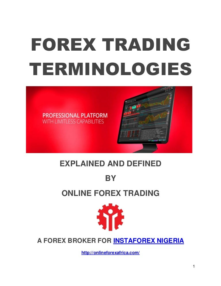 Publicidad forex