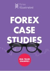 Forex trading case study