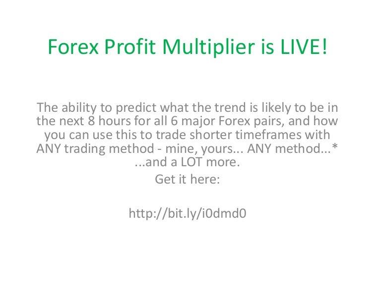 Grid Trend Multiplier EA - Expert Advisor | Forex to Forum