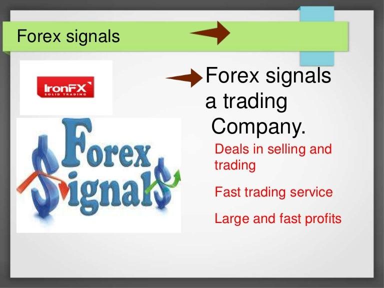 Testimonials - Free Forex Signals