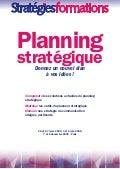 Formation Stratégies par Jérémy Dumont - Planning Stratégique, donnez un nouvel élan à vos idées - 4 et 5 juin 2009