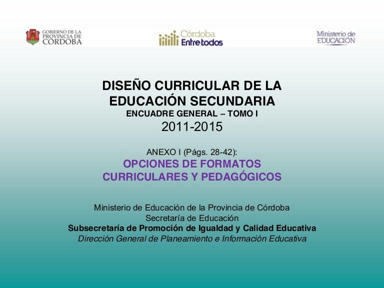 Formatos curriculares (15 03-11)(1)