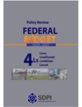 Covid-19 and Fiscal Policy