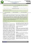 Formulation and evaluation of microspheres with aceclofenac