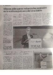 FORO AGRÍCOLA - El Futuro del Sector Agroalimentario en Andalucia
