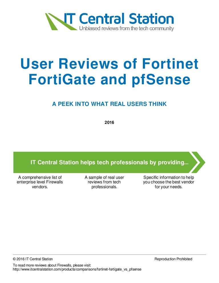 Fortinet forti gate_vs _pfsense_report_from_it_central_station_2016-0…