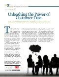 Unleashing the Power of Customer Data