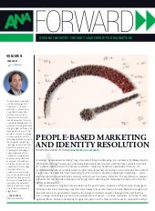 People-Based Marketing and Identity Resolution
