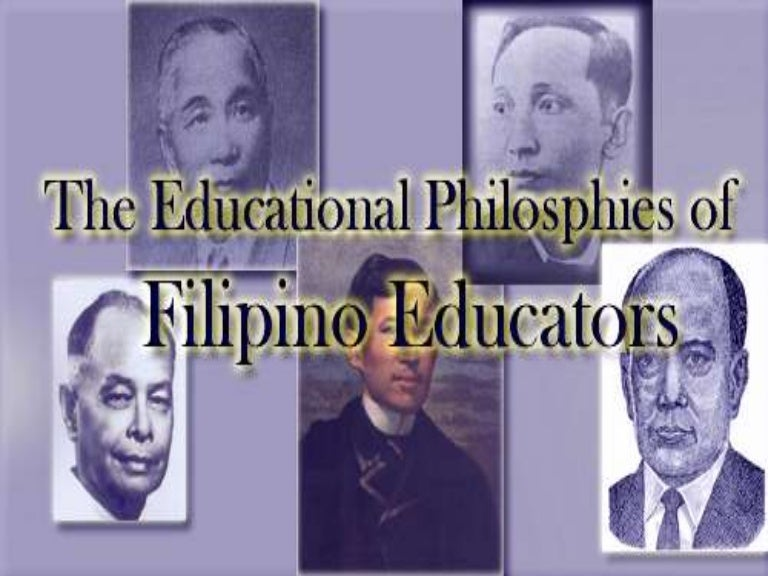 jose rizal on education quotes