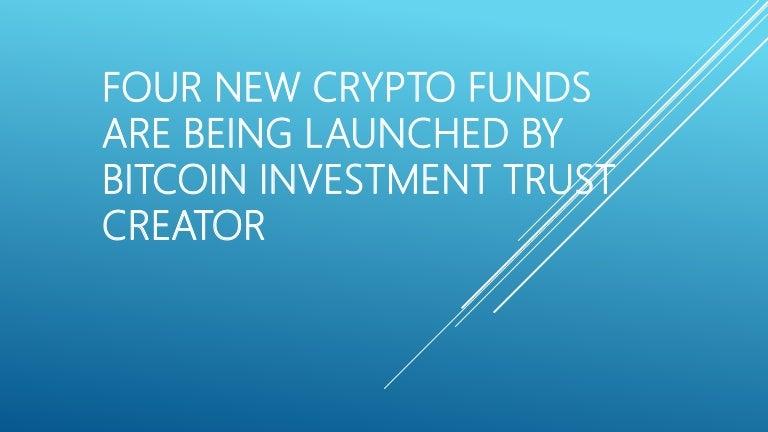 wie man über das internet geld verdienen kann crypto investment trust