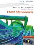 Fox Philip J. Pritchard-8 ed Mc Donald's Introduction to Fluid Mechanics -wiley (2011)
