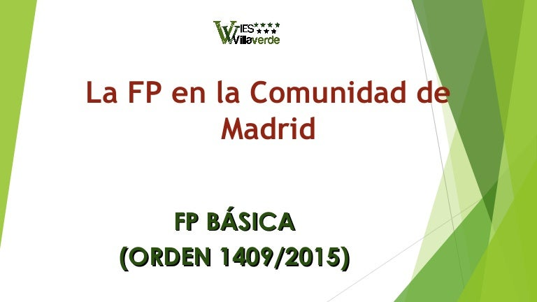 Fp Basica En Cam