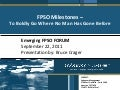 Fpso forum presentation sept  2011