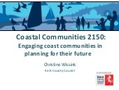 Coastal Communities 2150