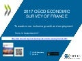 France 2017 OECD Economic Survey towards more inclusive growth and employment
