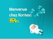 CTO Night France Digitale - Bienvenue Chez Kontest