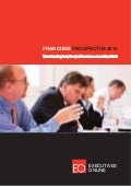 Franchising with Executives Online Interim Management