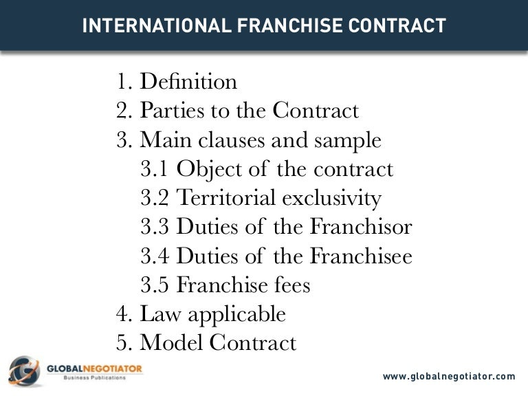 Franchise Agreement Template. Loan Agreement Template - Word Excel