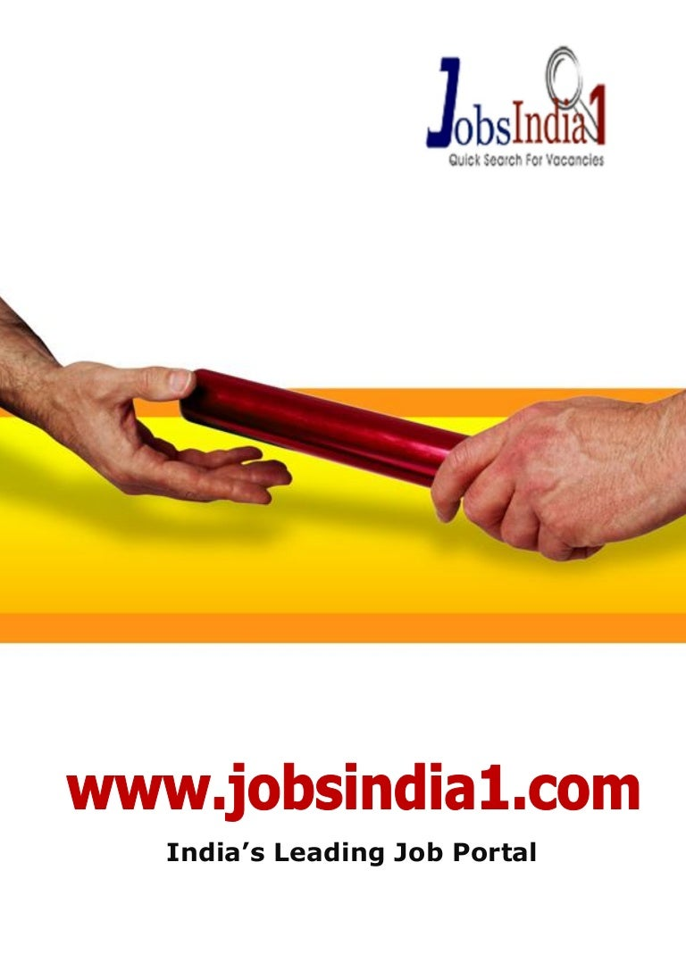 s leading job portal offering franchisee proposal