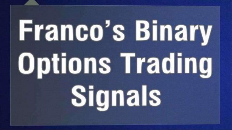 Signal binary option terbaik