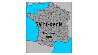 Plan Cul Avec Arnaude De Saint-Malo