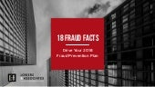 18 Fraud Facts to Drive Your 2018 Fraud Prevention Plan