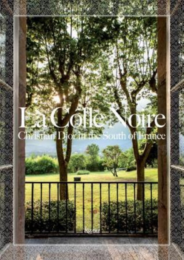 La Colle Noire Dior free mp3 books on tape download la colle noire: christian