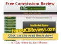 Free Commissions Review - The Truth + Results!