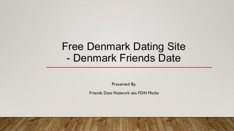 Denmark in dating tite The Best