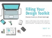 Filling Your Design Toolkit: Premium Assets on a Shoestring Budget