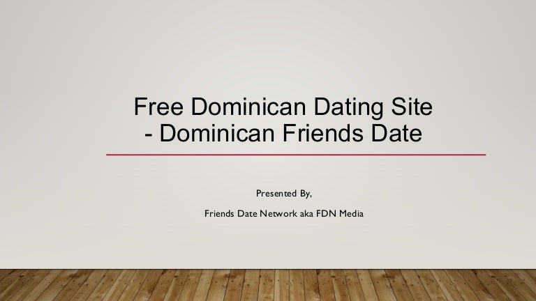 dominican women for dating