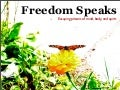 Freedom Speaks: Leadership Quotes