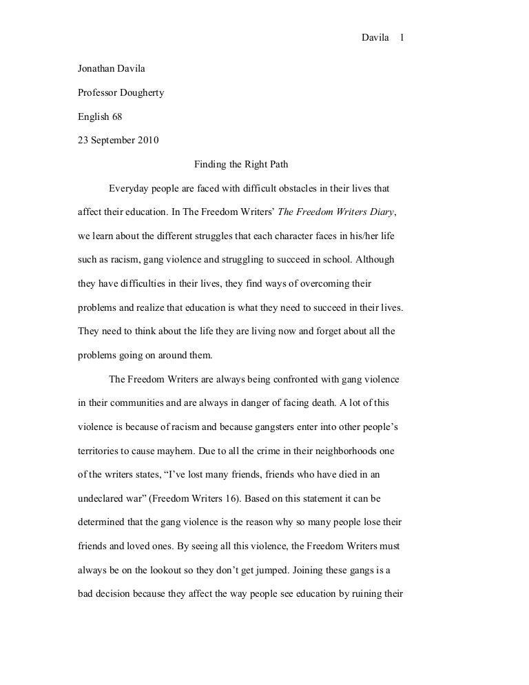 English Class Essay Proposal Argument Essay With Thesis Statement  Thesis Statement Examples Compare Contrast Essays What Is A Freedom Writers  Diary Troubles Linking Thesis Statement