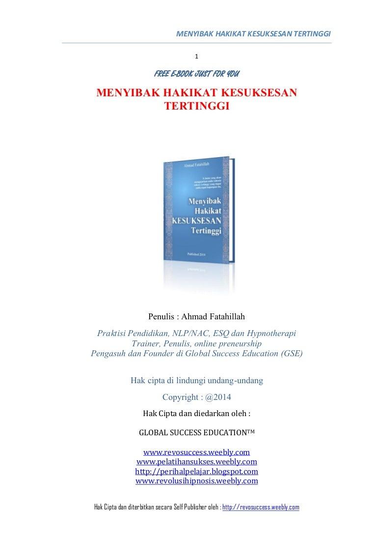 Ebook 7 Jurusan Bergaji Besar