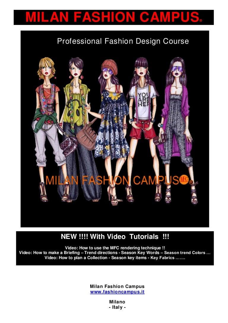 Fashion Design Courses In Milan: Fashion Design Courserh:slideshare.net,Design