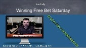 Hottest Sports Handicapper In World With Today's Free Play