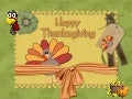 Free Thanksgiving PowerPoint Templates (3)