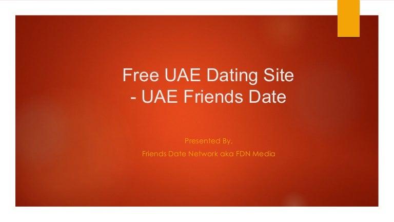 dating online uae