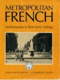 Learn French - FSI FAST Metropolitan Course