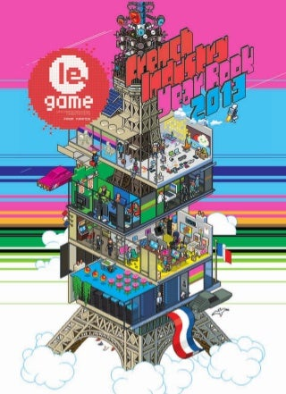 French video game industry yearbook_2013