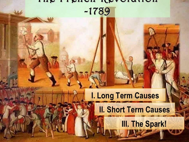 french revolution and napoleon