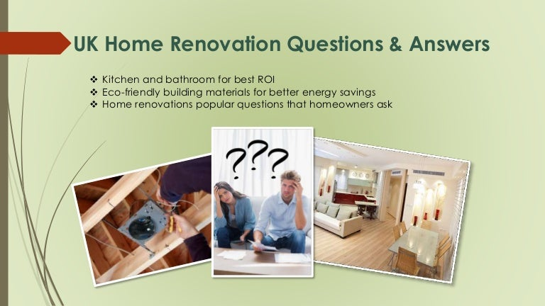 Bathroom Renovations Questions house refurbishment and renovation questions & answersfresh home