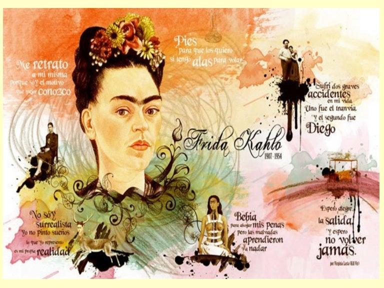 Matrimonio Tema Frida Kahlo : Frida kahlo
