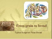 From grain to_bread