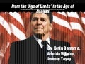 "From the ""age of limits"" to the age of reagan 1"