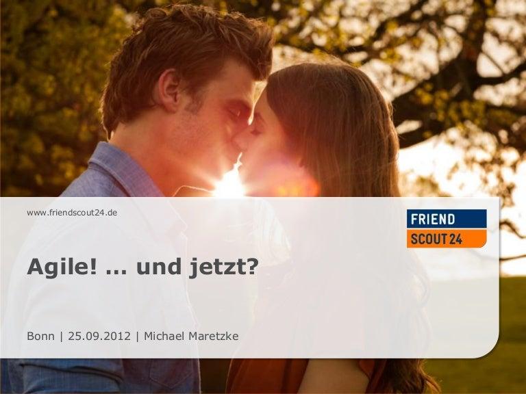 Speed Dating Bonn 2013