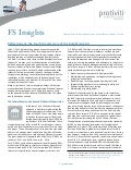 FS Insights: Reflections on the Fourth Anniversary of the Dodd-Frank Act - Vol 4, Iss 8
