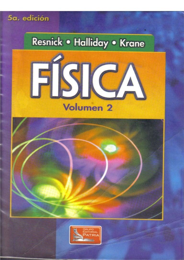 libro de fisica serway pdf